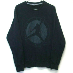 Nike Air Jordan Flight Club Crew Neck Sweatshirt